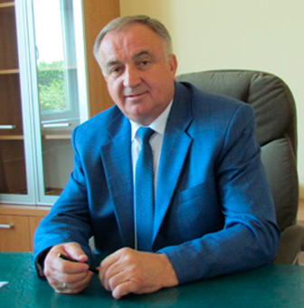 Матюк Николай Николаевич
