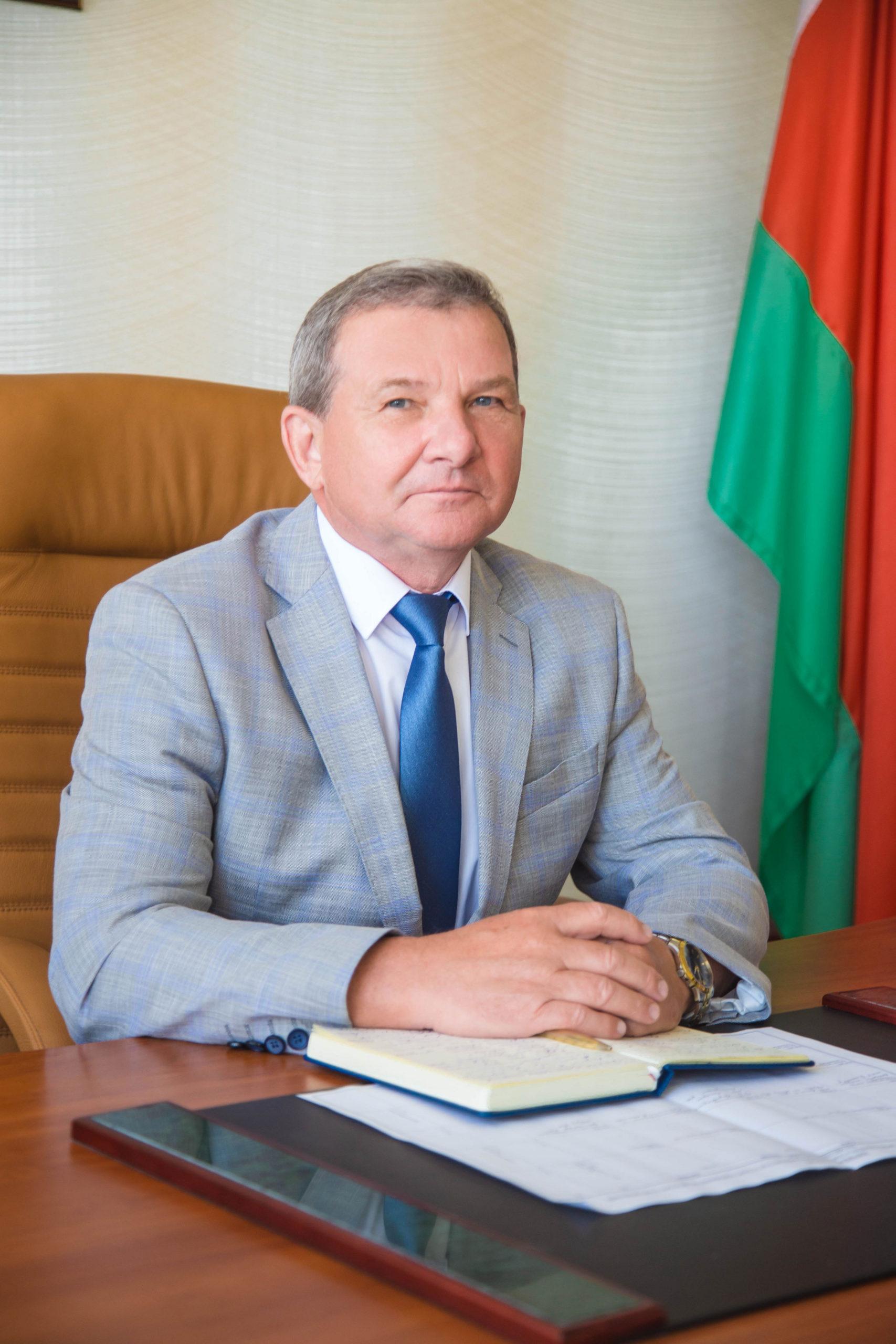 Потапенко Сергей Владимирович