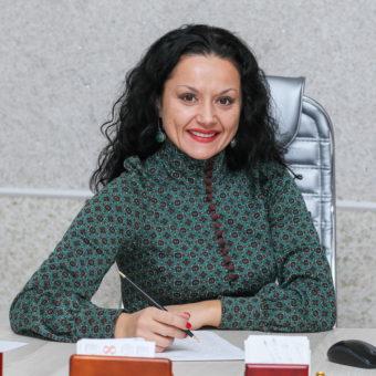 Филимонова Татьяна Васильевна