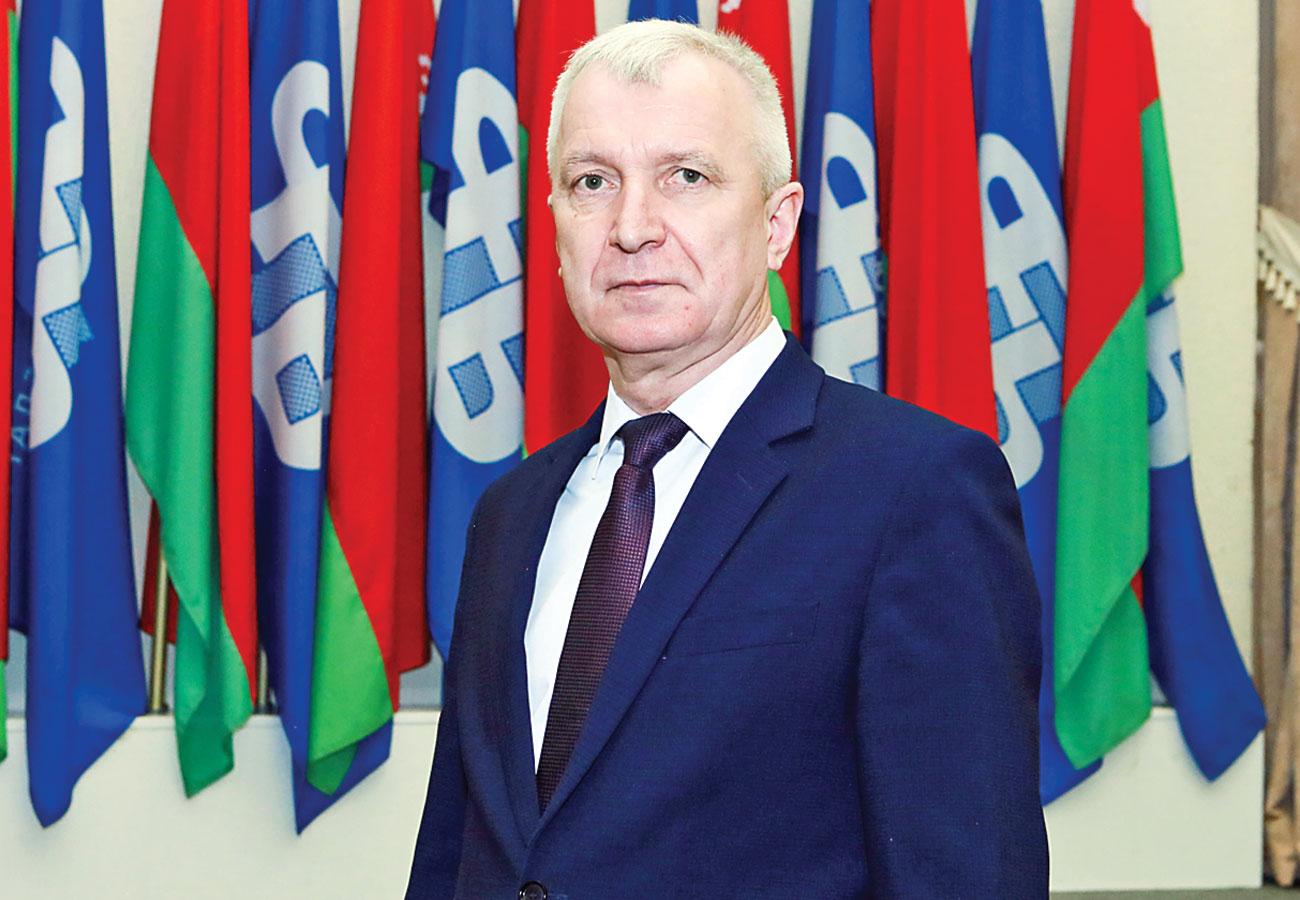 Дорогокупец Юрий Иванович