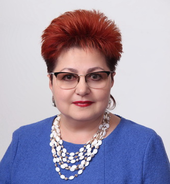 Клочок Светлана Валентиновна