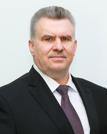 Ляпунов Геннадий Васильевич